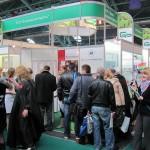 АММ и 18-ая международная специализированная выставка «Здравоохранение Беларуси — 2011»
