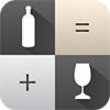 Приложение Калькулятор Алкоголя АММ