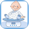 Приложение Сколько весит ваш малыш